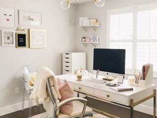 Ideas Of Decoration Home Office