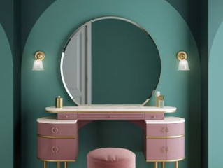 Ideas of Modern Dressing Table