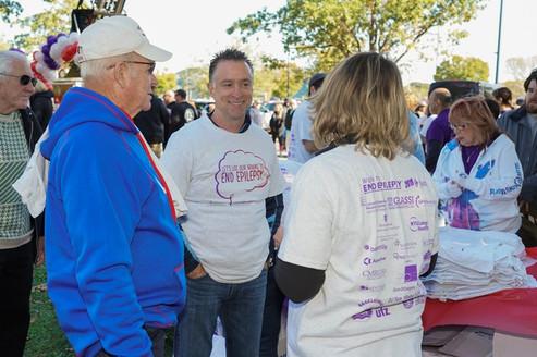 2019 EPIC LI's Walk to End Epilepsy