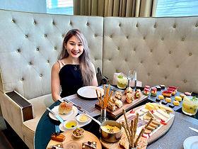 The Brasserie at The St. Regis Kuala Lumpur