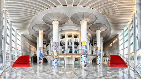 Habima Theatre Tel Aviv