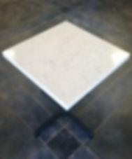 Concrete Dining Talbe