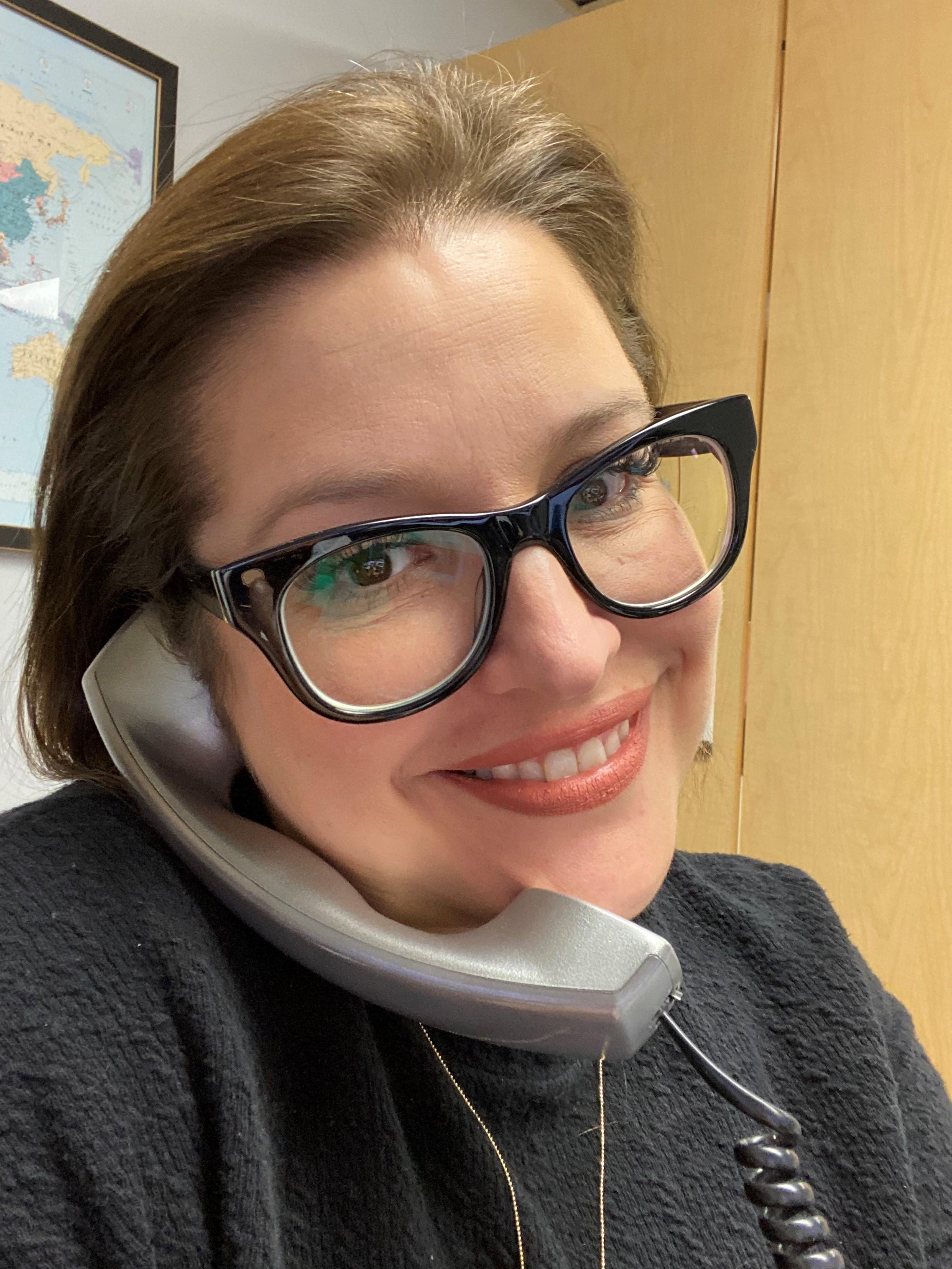 30 Minute Phone Meeting