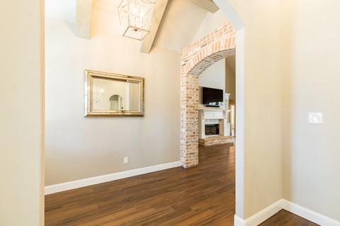 Custom home builder Lumberton, TX