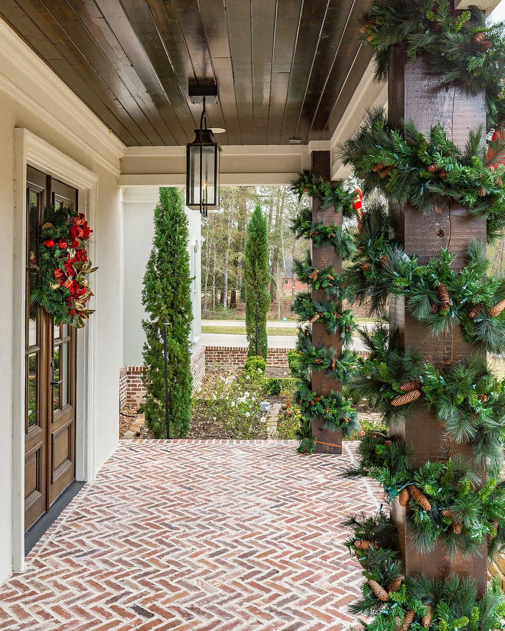 Custom Home Builder Beaumont Texas