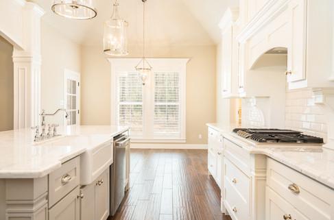 Custom home builder Beaumont, TX