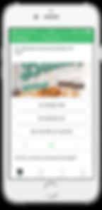 Mobil checklista retail hospitality