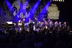 Wigan Jazz Festival