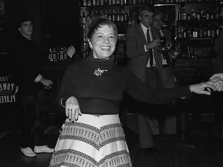 In Memoriam: Milly Schoenbaum