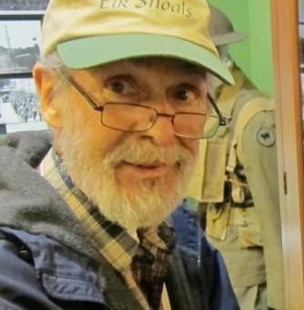 In Memoriam: George Elmer