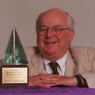 In Memoriam: Joseph Z. Nederlander