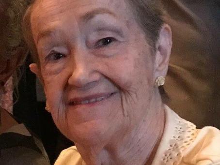 In Memoriam – Dorothy Olim Krone