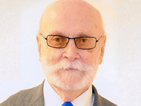 In Memoriam – William Craver