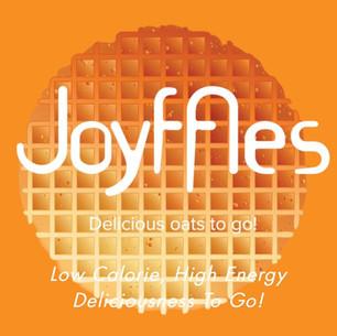 Hungry? Try Joyffles.