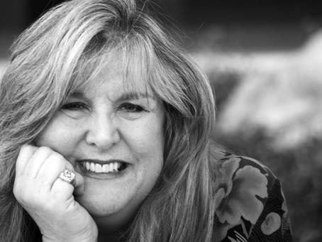 In Memoriam: Nancy Hereford