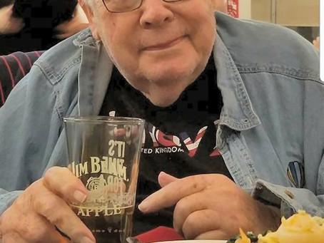In Memoriam: Stanley Kaminsky