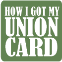 How I Got My Union Card: House Management as a Second Career