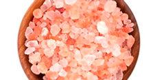 Comprar Sal Rosa do Himalaia - Preço de Atacado