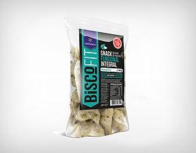Preço de Atacado Biscoito de Polvilho Assado Vegano Multigrãos- Santulana