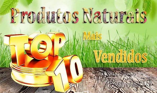 Produtos Naturais Mais Venddios