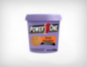 Distribuidor Pasta de Amendoim Pé de Moleque 500g - Power1One