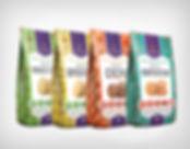 Preço de Atacado Biscoito Sem Glúten e Leite - Santulana