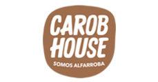 Fornecedor Alfarroba - Carob House