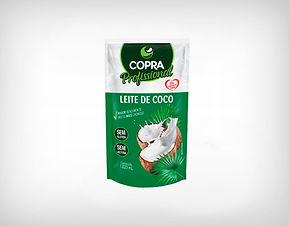 Distribuidor Leite de Coco Profissional 1l Copra