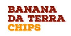Distribuidor de Banana da Terra Chips