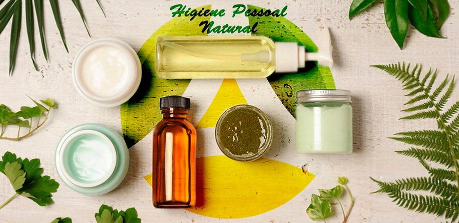 Revemda produtos de higiene pessoal natural para revenda - preço de atacado