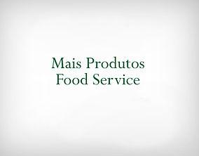 Produtos Naturais pra Food Service