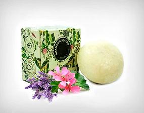 Distribuidor Shampoo Sólido Limpeza Suave 80g - Derma Clean - Preço de Atacado