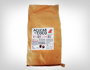 Preço Atacado Saco Açúcar de Coco 5kg - Copra