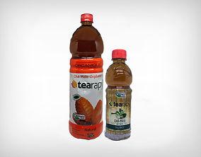 Preço de Atacado Chá Mate Gelado Orgânico Tearapy Natural