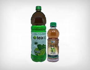 Preço de Atacado Chá Mate Gelado Orgânico Tearapy Limão