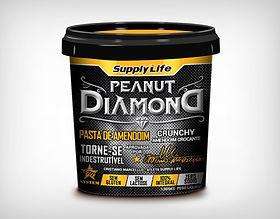 Preço de Atacado Pasta de Amendoim Diamond- Supply Life