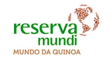Distribuidor Quinoa Real Orgânica Reserva Mundi