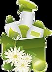 Revenda Produtos de Limpeza Biodegradáveis e Veganos Total Planet Total Planet