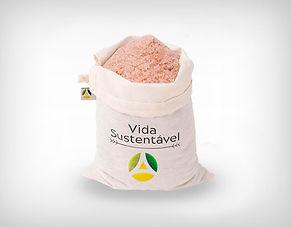 Fonecedor Sal Rosa Himalaia Fino - Granel