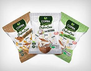 Preço de Atacado Farinha de Coco - Copra