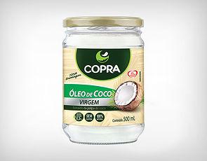 Preço Atacado Óleo de Coco Virgem - Copra