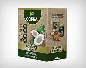 Preço de Atacado Açúcar de Coco - Copra