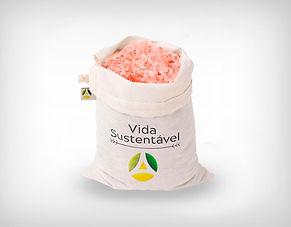 Fornecedor Sal Rosa Himalaia Grosso - Granel