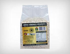 Preço Atacado Arbóreo Orgânico Longo - Solst