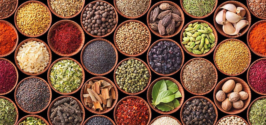 Produto Natural, Especiarias e Temperos Granel - Preço de Atacado