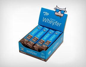 Distribuidor Choco Wheyfer Muke +MU 