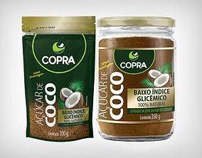 Preço de Atacado Açúcar de Coco 350g - Copra