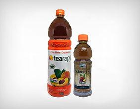 Preço de Atacado Chá Mate Gelado Orgânico Tearapy Pêssego