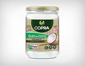 Preço Atacado Óleo Coco Extra Virgem Orgânico - Copra