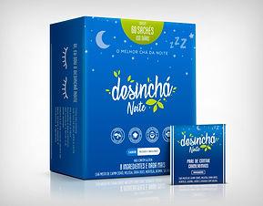 Distribuidor Desinchá Noite